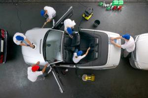 Pneu Schaller Autoaufbereitung