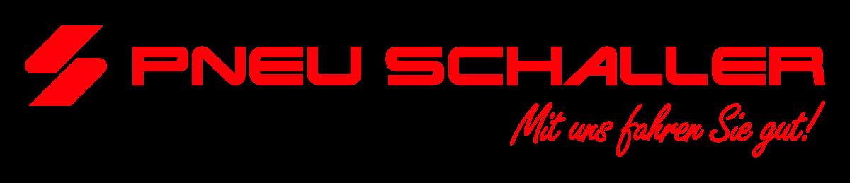 Pneu-Schaller-Logo