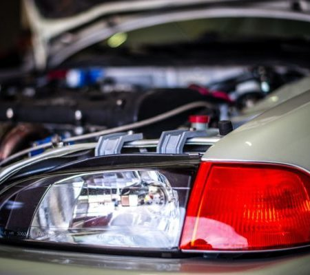 Autopflege bei Pneu Schaller