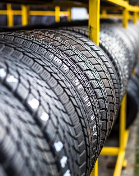 Pneu Schaller Sortiment - Reifen im Lager