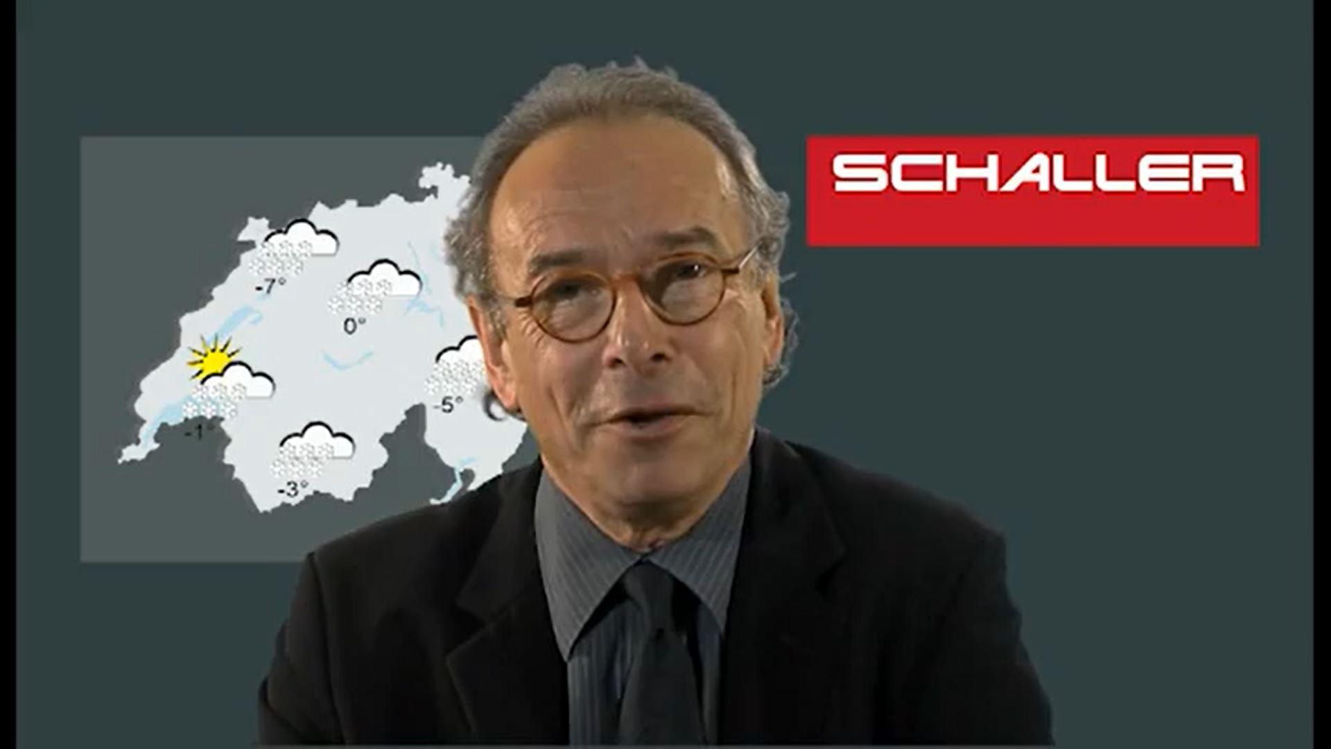 Pneu Schaller TV Spots - Finterwinke