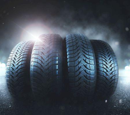 Dienstleistung Reifenempfehlungen