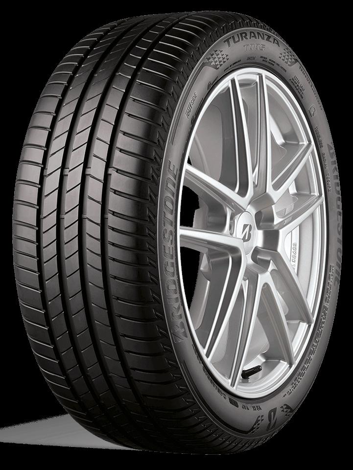Bridgestone Turanza T005 DriveGuard packshot