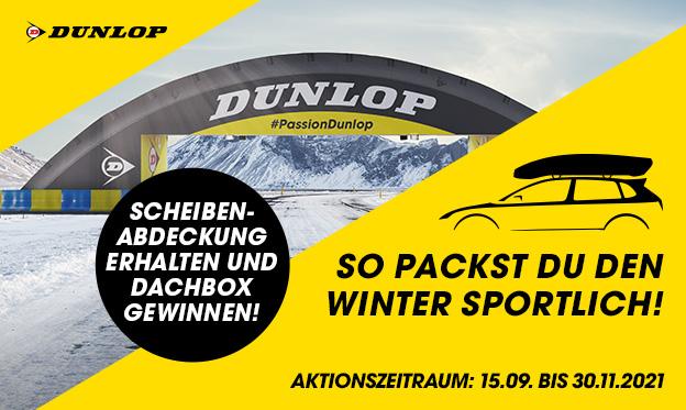 Dunlop Promo